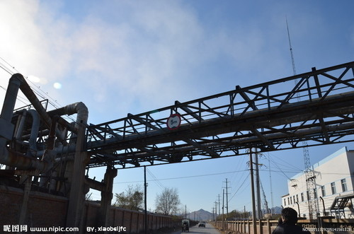 管道桥架防腐